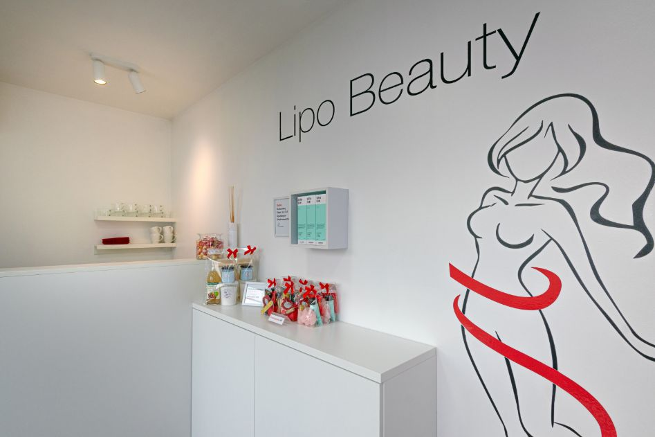 Salon Lipo Beauty